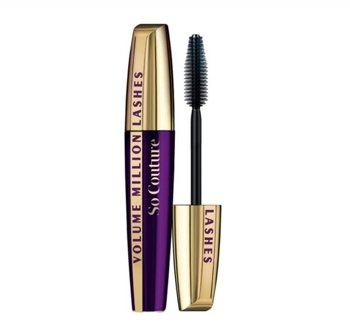 L'Oreal Million Lashes Tusz do rzęs So Couture 9,5 ml